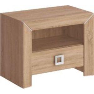 Kasvo HAVANA H18 noční stolek