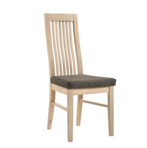 Kasvo LAURA židle buk / látka SH21